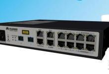 国内首例XGpon千兆光纤宽带正式商用