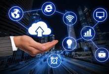 云计算+机器人:工业互联网最后一公里