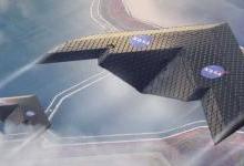 NASA和MIT研究人员研发新型柔性机翼
