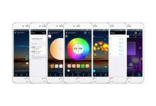 WifiBulb智能LED灯:变幻1600万种颜色