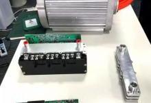 富昌电子发布EV Inverter电机驱动整套方案
