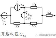 电路模型和电路定律(第1章续篇)