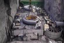 关于抽水蓄能机组座环蜗壳和底环安装优化建议
