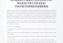 WEY:中国车界的追光者