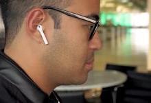 据传亚马逊正在研发智能无线耳机