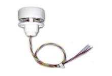 传感器技术助力城市智慧路灯杆建设