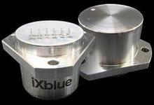 IXblue推出首款导航级加速度计