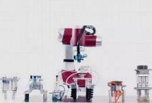 创纪录!节卡协作机器人完成亿元级B轮融资