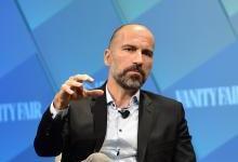 Uber提交上市申请文件,CEO发表公开信
