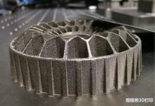 激光增材微切割金属3D打印混合制造技术发布