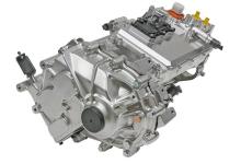 大陆集团推创新型高压电驱系统
