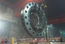 抽水蓄能电站底环安装优化及建议