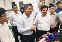 广东开展《新能源汽车产业发展规划(2021-2035年)》编制调研