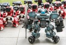 招俊健:做消费级机器人 要先打动自己