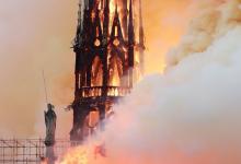 巴黎圣母院请让3D打印守护最后的文明瑰宝