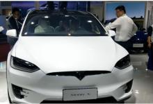 上海车展 新能源汽车都选配宁德时代?