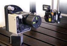 雷尼绍开发出全新XK10激光校准仪