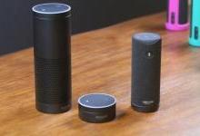 亚马逊Alexa可以通过第三方播放器控制Apple Music