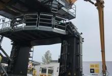 盘点2019bauma德国展上的液压技术新产品