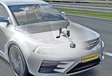 大陆集团MK C1制动系统2020年国内量产