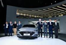 新技术 新产品 新体验 北京现代开启新时代序幕