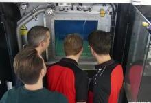 荷兰公司用金属3D打印制造电机冷却外壳