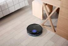 科沃斯机器人:机器人引领智能家居升级