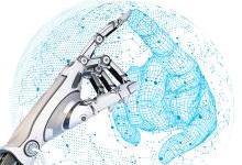 人类的未来是什么?机器人有浓浓色彩