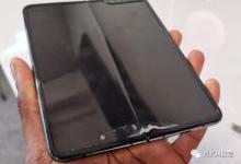折叠手机问题频发 产品纷纷延期上市