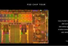 21倍于NVIDIA!世界最强芯片揭秘
