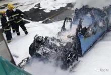 特斯拉与蔚来轮流起火,为什么你的电动车自燃了?