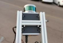 Velodyne激光雷达大举进入航空测绘市场