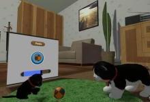 休闲撸猫《小猫咪康拉德》2.0版上线