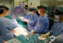 VR/MR医疗服务商HoloEyes获得投资