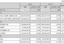 碧水源年度财报数据分析