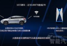 小鹏汽车纪宇:智能化是未来汽车新赛道