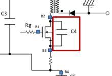 模拟电路设计之MOSFET EMC初步