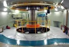 抽水蓄能电站水泵水轮机装拆方式技术交流