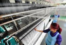 智慧工厂转型之路系列一:纺织机行业