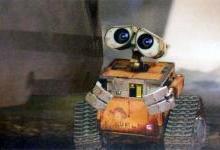 你心目中完美的机器人是什么形象?