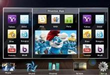 智能电视:在红海上造蓝海