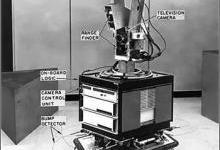 ROS机器人操作系统介绍