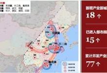 華夏幸福產業大數據平臺透視汽車投資真相