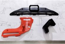 福特汽車與增材制造——小材料創造大不同