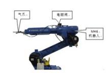 工业机器人上下料应用