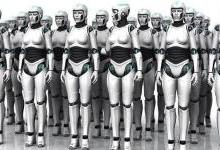国内工业机器人集成商发展思路
