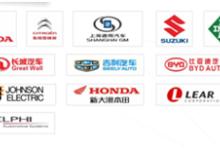 佳順智能AGV助力中國汽車智能制造轉型升級