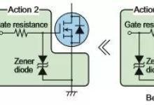 模拟电路设计之MOSFET失效机制