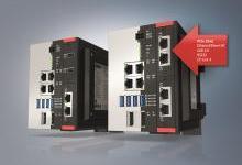 工业PC系列增加PCIe板卡以容纳更多接口