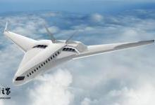 NASA希望开发低温氢能源纯电式飞行器
